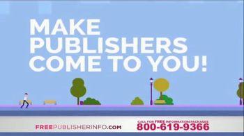 DiscoverPublishers.com TV Spot, 'You've Written a Book' - Thumbnail 3