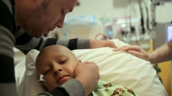 St. Jude Children's Research Hospital TV Spot, 'Sebastián: meduloblastoma' [Spanish] - Thumbnail 4