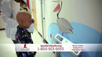 St. Jude Children's Research Hospital TV Spot, 'Sebastián: meduloblastoma' [Spanish] - Thumbnail 8