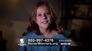 Wounded Warrior Project TV Spot, 'A Different Kind of Battle' Featuring Trace Adkins - Thumbnail 6
