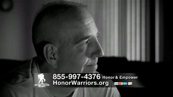 Wounded Warrior Project TV Spot, 'A Different Kind of Battle' Featuring Trace Adkins - Thumbnail 3