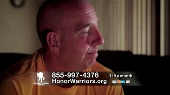 Wounded Warrior Project TV Spot, 'A Different Kind of Battle' Featuring Trace Adkins - Thumbnail 4