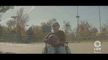 Care.org TV Spot, 'Fight With Care' - Thumbnail 3
