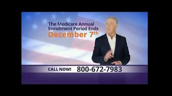MedicareAdvantage.com TV Spot, \'Medicare Advantage Plan Updates\'