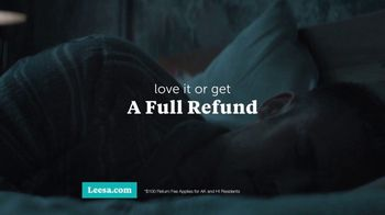 Leesa TV Spot, 'All About My Bed: Special Online Offer' - Thumbnail 7