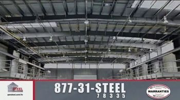 General Steel Corporation TV Spot, 'Stop Wasting Money' - Thumbnail 10