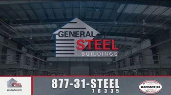 General Steel Corporation TV Spot, 'Stop Wasting Money'