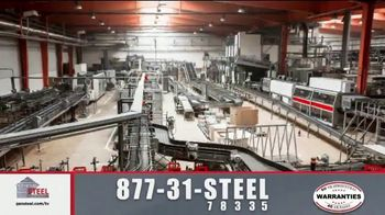 General Steel Corporation TV Spot, 'Stop Wasting Money' - Thumbnail 7