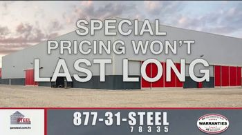 General Steel Corporation TV Spot, 'Stop Wasting Money' - Thumbnail 8
