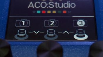 Guitar Center Guitar-A-Thon TV Spot, 'Taylor Acoustic and Line 6 Pedal' - Thumbnail 7