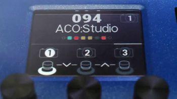 Guitar Center Guitar-A-Thon TV Spot, 'Taylor Acoustic and Line 6 Pedal' - Thumbnail 9