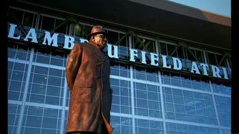 NFL Turkey Bowl TV Spot, '2019 Lambeau Field' - Thumbnail 2