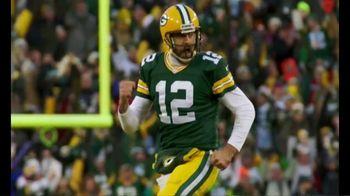 NFL Turkey Bowl TV Spot, '2019 Lambeau Field' - Thumbnail 5