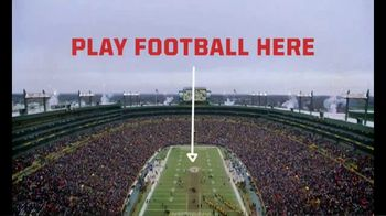 NFL Turkey Bowl TV Spot, '2019 Lambeau Field' - Thumbnail 7