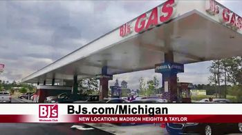 BJ's Wholesale Club TV Spot, 'Two New Locations: Special Membership Offer' - Thumbnail 4
