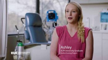 ECPI University TV Spot, 'Ashley' - Thumbnail 1