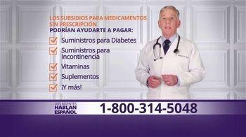 MedicareAdvantage.com TV Spot, 'Vistas de bienestar' [Spanish] - Thumbnail 5