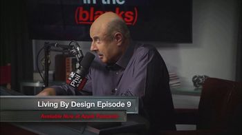 Phil in the Blanks TV Spot, 'Living by Design: Episode 9' - 5 commercial airings