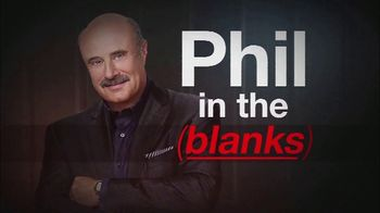 Phil in the Blanks TV Spot, 'Living by Design: Episode 9' - Thumbnail 7