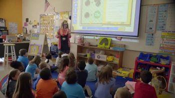 ABCmouse.com TV Spot, '1st Grade Teacher' - Thumbnail 1