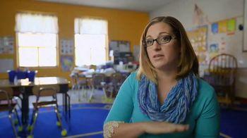 ABCmouse.com TV Spot, '1st Grade Teacher' - Thumbnail 2
