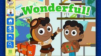 ABCmouse.com TV Spot, '1st Grade Teacher' - Thumbnail 4