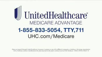 UnitedHealthcare TV Spot, 'Open Enrollment: Primary Care' Featuring Franco Harris - Thumbnail 8