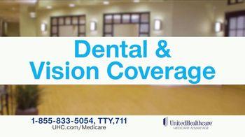 UnitedHealthcare TV Spot, 'Open Enrollment: Primary Care' Featuring Franco Harris - Thumbnail 4