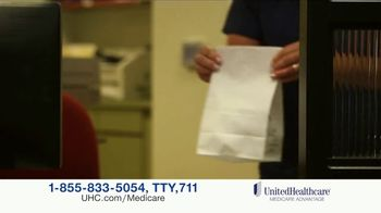 UnitedHealthcare TV Spot, 'Open Enrollment: Primary Care' Featuring Franco Harris - Thumbnail 5