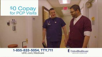 UnitedHealthcare TV Spot, 'Open Enrollment: Primary Care' Featuring Franco Harris - Thumbnail 6