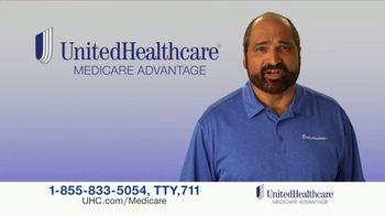 UnitedHealthcare TV Spot, 'Open Enrollment: Primary Care' Featuring Franco Harris - Thumbnail 7