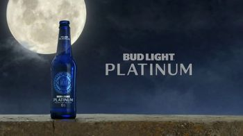 Bud Light Platinum TV Spot, 'Going Out' - Thumbnail 9