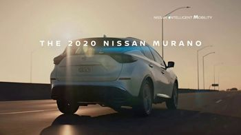 2020 Nissan Murano TV Spot, 'Mondays' Song by Spoon [T1] - Thumbnail 10