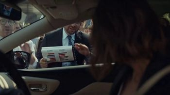 2020 Nissan Murano TV Spot, 'Mondays' Song by Spoon [T1] - Thumbnail 5