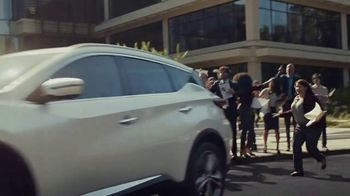 2020 Nissan Murano TV Spot, 'Mondays' Song by Spoon [T1] - Thumbnail 6