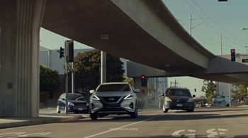 2020 Nissan Murano TV Spot, 'Mondays' Song by Spoon [T1] - Thumbnail 7