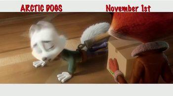 Arctic Dogs - Alternate Trailer 2