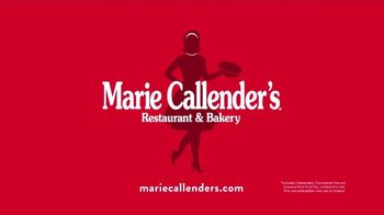 Marie Callender's Pie Sale TV Spot, 'Changing One Ingredient' - Thumbnail 10