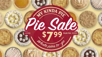 Marie Callender's Pie Sale TV Spot, 'Changing One Ingredient' - Thumbnail 7