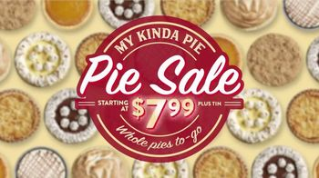 Marie Callender's Pie Sale TV Spot, 'Changing One Ingredient' - Thumbnail 8
