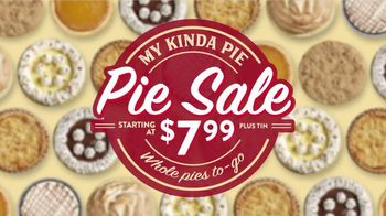 Marie Callender's Pie Sale TV Spot, 'Changing One Ingredient' - Thumbnail 9