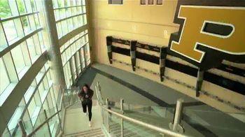 Big Ten Conference TV Spot, 'Faces of the Big Ten: Emma Terwilliger' - Thumbnail 3