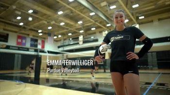Big Ten Conference TV Spot, 'Faces of the Big Ten: Emma Terwilliger' - Thumbnail 5