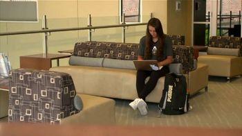 Big Ten Conference TV Spot, 'Faces of the Big Ten: Emma Terwilliger' - Thumbnail 6