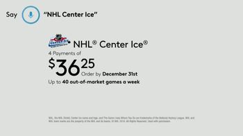 XFINITY Sports Zone TV Spot, 'NHL Center Ice: Four Payments' - Thumbnail 9