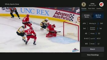 XFINITY Sports Zone TV Spot, 'NHL Center Ice: Four Payments' - Thumbnail 5