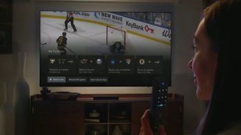 XFINITY Sports Zone TV Spot, 'NHL Center Ice: Four Payments' - Thumbnail 8