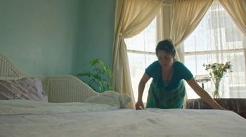 Airbnb TV Spot, 'Nancy: Salsa Lessons' - Thumbnail 8