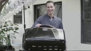 Gotham Steel Hooded Grill TV Spot, 'Bring Your Grill to the Kitchen: Free Burger Maker' - Thumbnail 1
