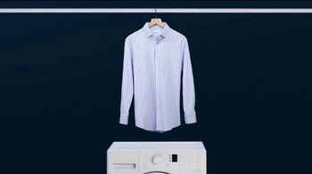 Mizzen+Main Performance Dress Shirts TV Spot, 'All Day Comfort: Free Shipping' - Thumbnail 1